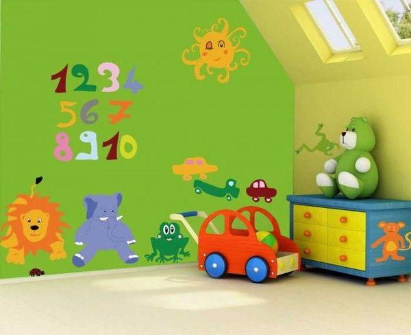 d corez et relookez la chambre de votre enfant. Black Bedroom Furniture Sets. Home Design Ideas