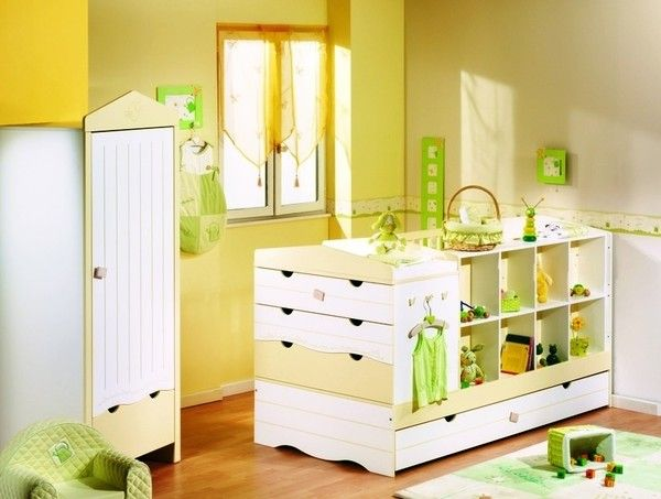meuble chambre bebe bio avec des id es int ressantes pour la conception de la chambre. Black Bedroom Furniture Sets. Home Design Ideas